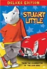 Stuart LIttle movie