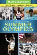 Summer Olympics Get Kids Excited About the Summer Olympics with Books!