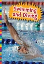 Swimming and Diving Get Kids Excited About the Summer Olympics with Books!