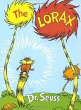 The Lorax Books Made Into Movies For Kids Under 5