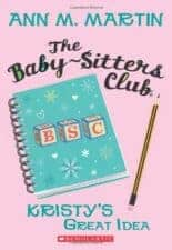 The Baby Sitters Club #1