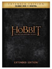 The Hobbit movies