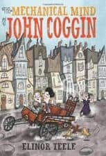 The Mechanical Mind of John Coggin good books for 10 year olds