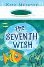 The Seventh Wish New Books for Summer 2016