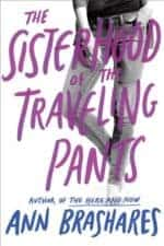 The Sisterhood of the Traveling Pants bk