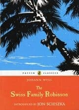 The Swiss Family Robinson bk
