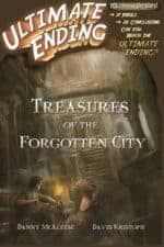 Treasures of teh Forgotten CIty