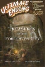 Treasures of teh Forgotten CIty