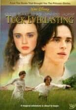 Tuck Everlasting movie