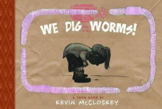We Dig Worms! Notable Nonfiction Animal Books for Kids