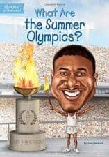 What Are the Summer Olympics? Get Kids Excited About the Summer Olympics with Books!