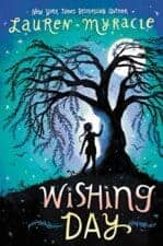 Wishing Day good books for 10 year olds