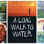 40 Biographies That Encourage a Growth Mindset