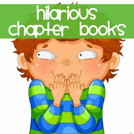 funny-chapter-books-for-kids