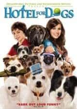 hotel for dogs movie Books Made Into Movies For Kids Ages 8 - 12