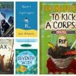 New Books for Summer 2016