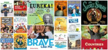 new best nonfiction books for kids 2016
