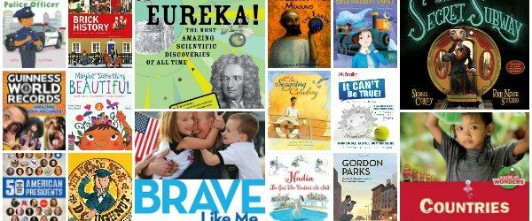 Awesome Nonfiction Books for Kids