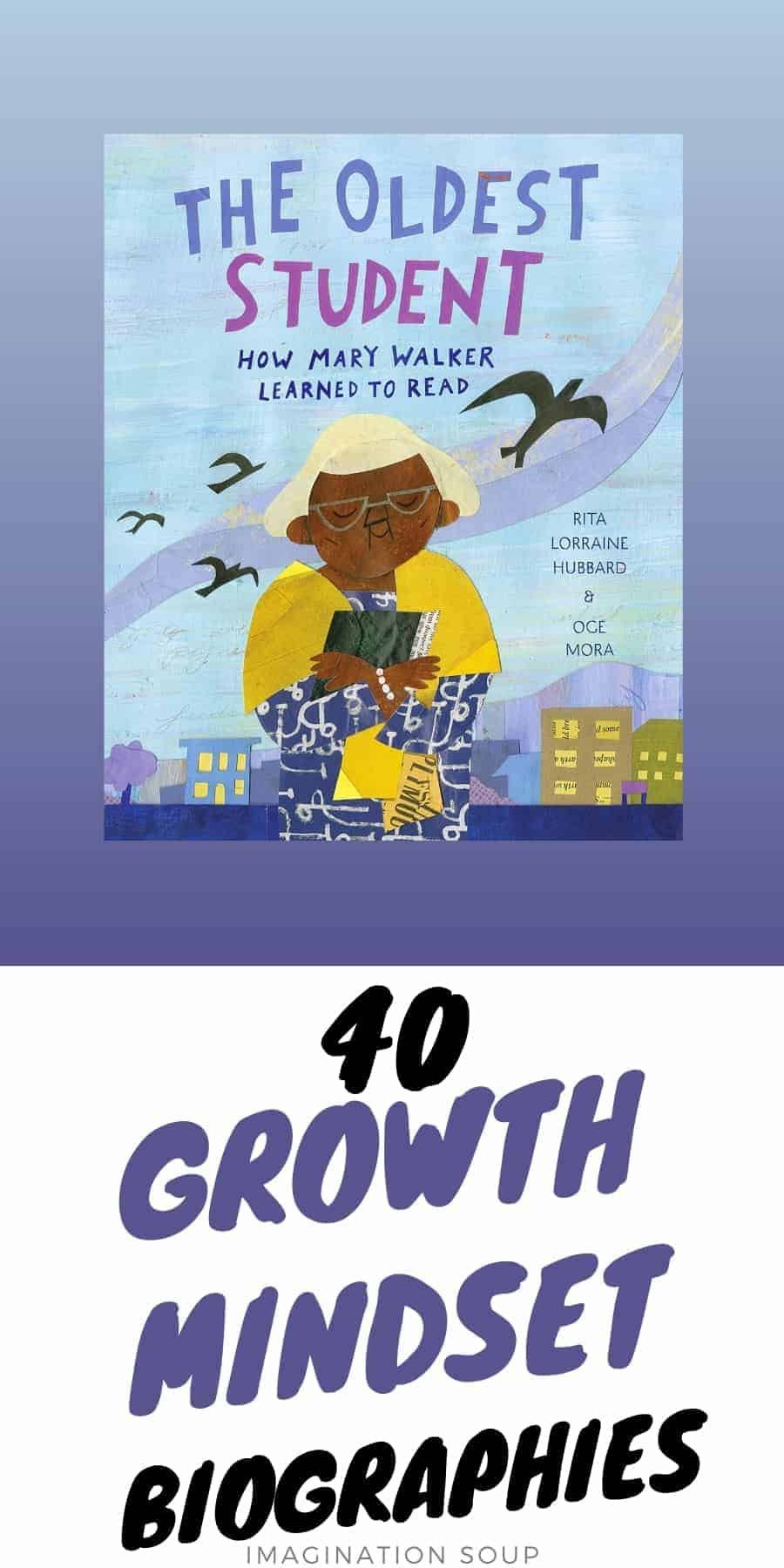 the best growth mindset biographies for kids
