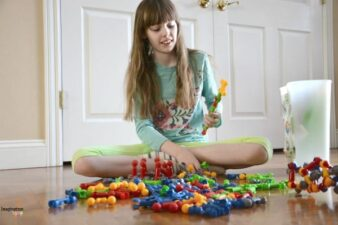 zoob is a favorite open ended toy for kids of all ages