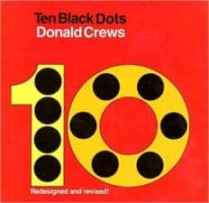 10 Black Dots The Biggest List of the Best Math Picture Books EVER