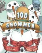 100 Snowman