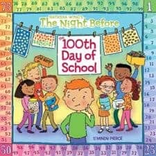 100th Day of School The Biggest List of the Best Math Picture Books EVER
