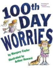 100th day worries The Biggest List of the Best Math Picture Books EVER