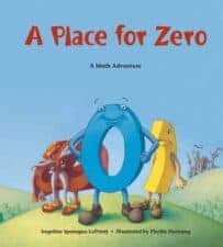 A Place for Zero The Biggest List of the Best Math Picture Books EVER