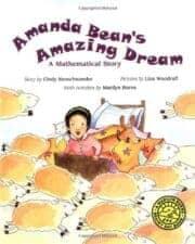 Amanda Bean Amazing Dream
