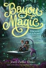 Bayou Magic Captivating Adventure and Mystery Chapter Books