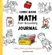 Comic Book Math