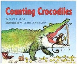 Counting Crocodiles The Biggest List of the Best Math Picture Books EVER
