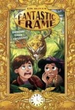 Good Books for 8 Year Old Beginning Readers Danger Tiger Crossing The Fantastic Grame