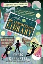 Escape from Mr. Lemoncello's Library Captivating Adventure and Mystery Chapter Books