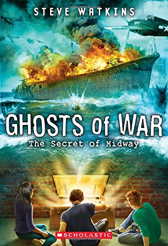 Ghosts of War Captivating Mystery Chapter Books