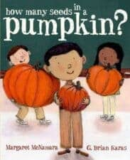 How Many Seeds in a Pumpkin