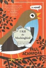 I kill the mockingbird Summer Vacation Books About Summer Vacation