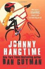 Johnny Hangtime Captivating Adventure and Mystery Chapter Books
