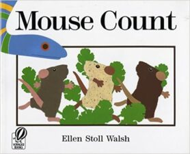 Mouse Count The Biggest List of the Best Math Picture Books EVER