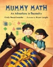 Mummy Math- An Adventure in Geometry