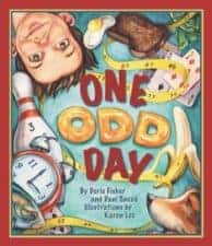 One Odd Day The Biggest List of the Best Math Picture Books EVER