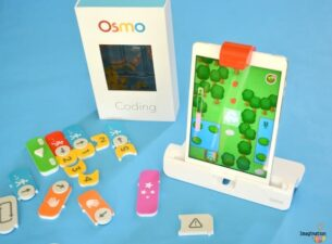 Osmo Hands On Coding for Kids