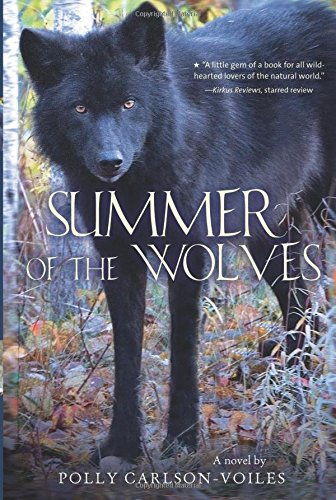 Summer of the Wolves Summer Vacation Books About Summer Vacation