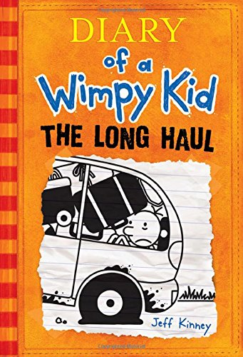 THe Long Haul Summer Vacation Books About Summer Vacation