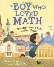 The Boy Who Loved Math The Biggest List of the Best Math Picture Books EVER