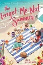 The Forget Me Not SUmmer