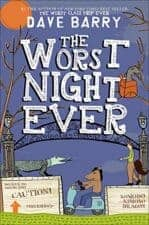 The Worst Night Ever Captivating Adventure and Mystery Chapter Books
