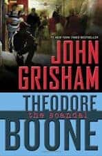Theodore Boone Captivating Adventure and Mystery Chapter Books