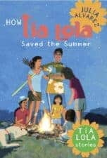 Tia Lola Saved the Summer